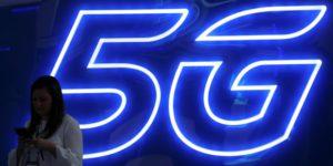 wpf 5G un nombre d'antennes croissant